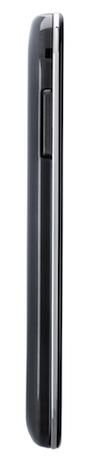 Samsung Showcase / Mesmerize SCH-i500 Smartphone - Side
