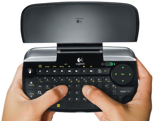 Logitech Mini Controller