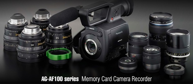 Panasonic Micro Four Thirds Lenses