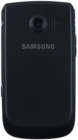 Samsung SCH-r360 Freeform II Cell Phone - Back