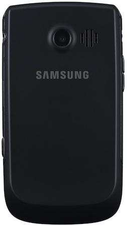 Samsung SCH-r360 Freeform II Cell Phone - Back