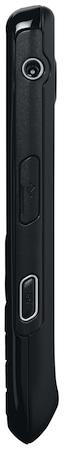 Samsung SCH-r360 Freeform II Cell Phone - Side