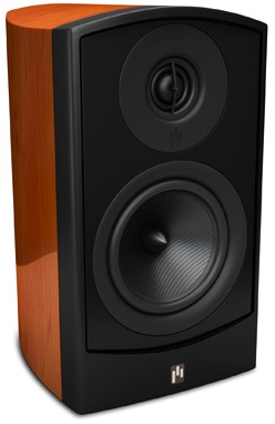Aperion Audio Verus Grand Bookshelf Speakers