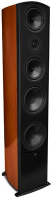 Aperion Audio Verus Grand Tower Speakers