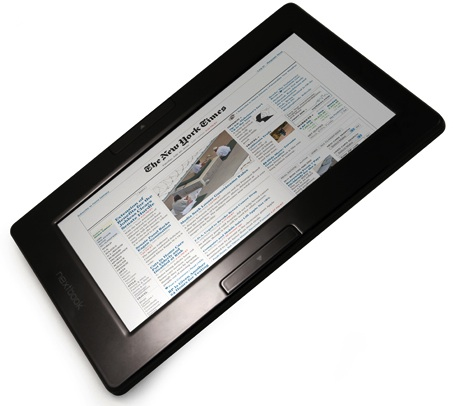 E FUN Nextbook Next2 7-inch Tablet eReader