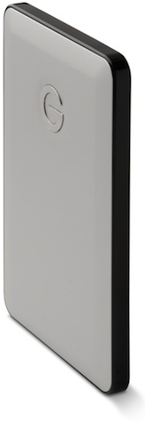 G-Technology G-DRIVE Slim 320GB Hard Drive