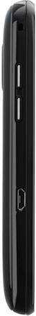 Samsung SCH-i400 Continuum Galaxy S Smartphone - Side