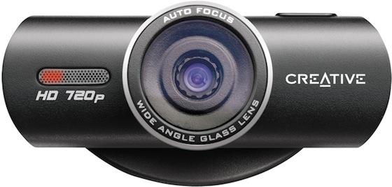 Creative Live! Cam Socialize HD AF Webcam