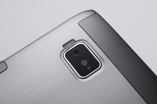 Acer Tablet Camera