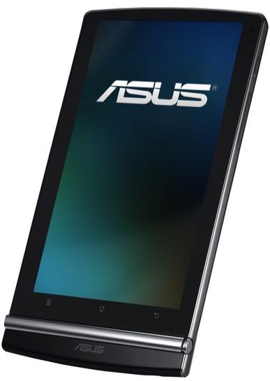 ASUS Eee Pad MeMO Tablet