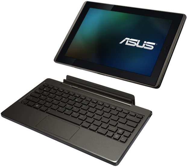 ASUS TF101 Eee Pad Transformer Tablet