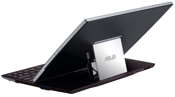 ASUS Eee Pad Slider Tablet