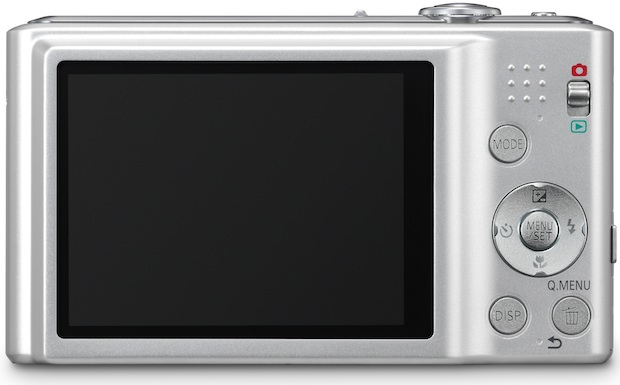 Panasonic DMC-FH25 Lumix Digital Camera