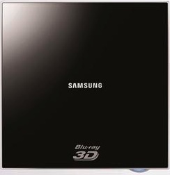 Samsung HT-D7100 3D Blu-ray Home Theater System - Top