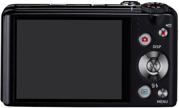 Casio EX-H30 Exilim Digital Camera