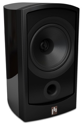 Aperion Audio Verus Forte Bookshelf Speaker