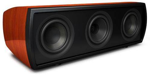 Aperion Audio Verus Forte Center Speaker