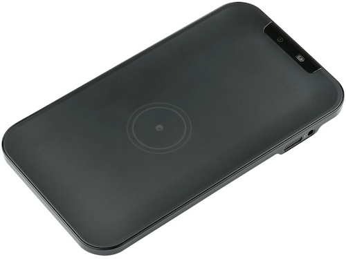 LG WCP-700 Wireless Charging Pad