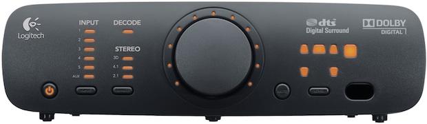 Logitech Z906 THX Speaker System