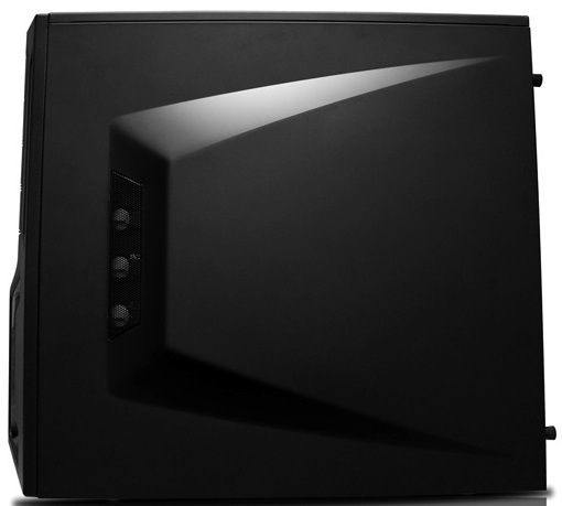 iBUYPOWER Gamer Extreme 966 Desktop PC - side