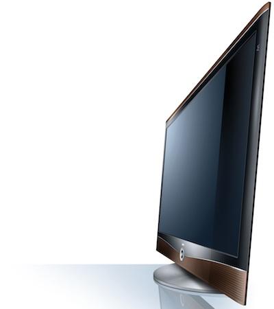 Loewe ART 46 LED HDTV