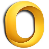 Microsoft Outlook for Mac 2011 - logo