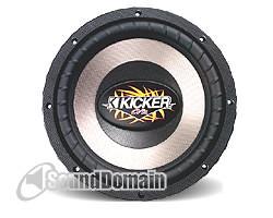 "Kicker 12"" COMPVR"