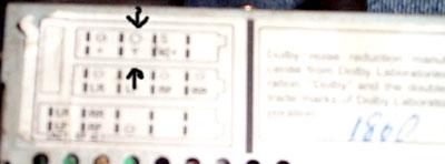 vw jetta stereo safe mode how do i turn this off ecoustics com rh ecoustics com Vintage VW Wiring Harness 67 VW Wiring Diagram