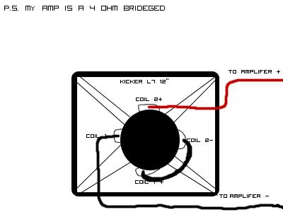 Kicker 6 5 Speakers Wiring Diagram Custom Wiring Diagram