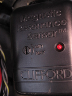 archive through august 03, 2006 clifford pro installer version proximity sensor lighting proximity sensor wiring diagram clifford #7