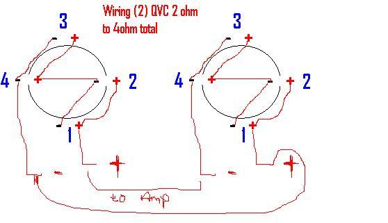 QVCs wiring ohm diagram help ecoustics com