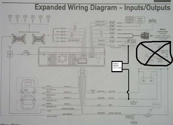 Dvd in dash wiring diagram anything wiring diagrams u2022