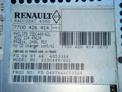 archive through november 28 2009 renault megane radio code rh ecoustics com