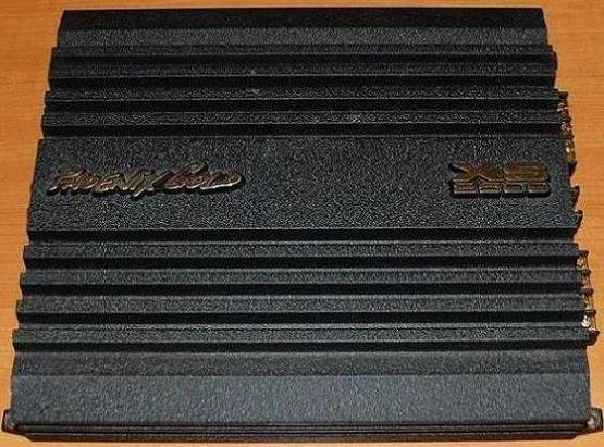 phoenix gold xs2500 ecoustics com rh ecoustics com Phoenix Gold XS2500 Amp Phoenix Gold Xs6600 Specs