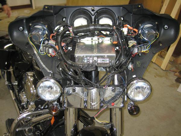625822 Harley Davidson Speaker Wiring Diagram on