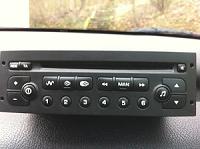 Autoradio code for Peugeot 206 - ecoustics.com