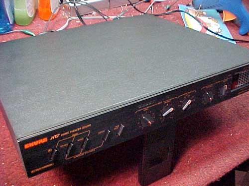 HTS5200