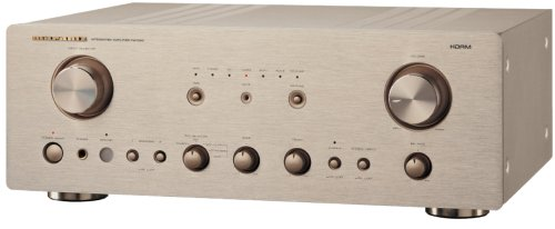 Marantz Vs Nad Integrated Amplifier