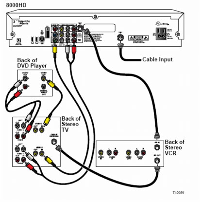 how to play vive audio through monitor