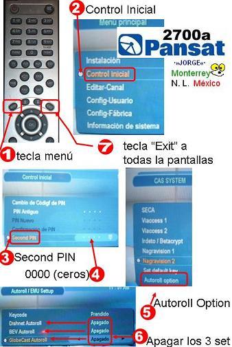 ESPAYOL FTA - Archive through May 05, 2008 - ecoustics com