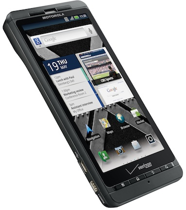 Motorola DROID X2 Smartphone
