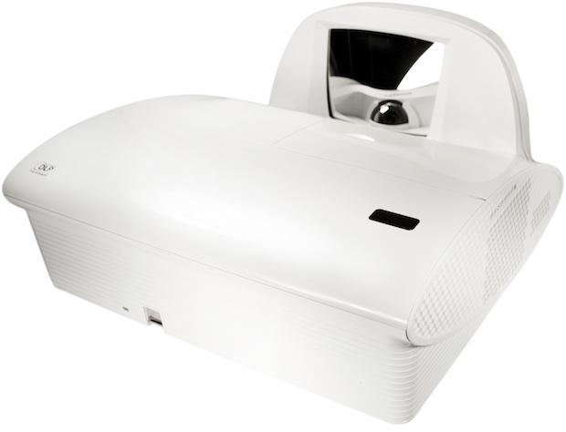 Optoma TW675UTiM-3D Projector