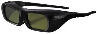 Sony TDG-PJ1 3D glasses
