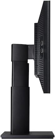 ASUS ProArt PA238Q LCD Monitor - side
