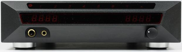 NuForce DAC-9 Digital-to-Analog Converter - Black