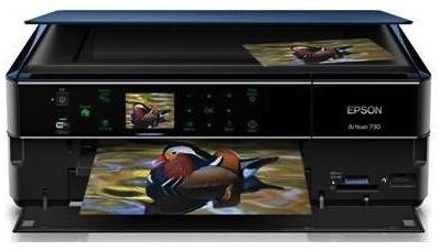 Epson Artisan 730 Wireless AIO Printer