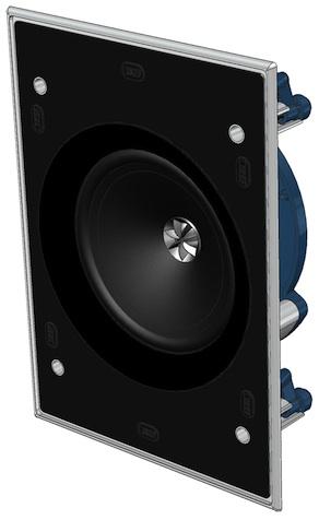 KEF Ci160QL in-ceiling loudspeaker