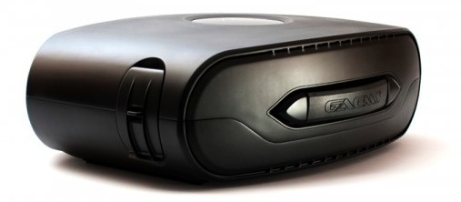 GAEMS G155 Portable Game System