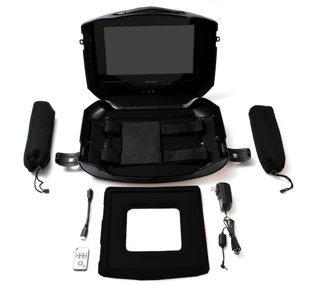 GAEMS G155 Portable Game System Accessories