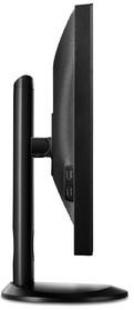 ViewSonic VG2732m-LED 27-inch LCD Monitor - side